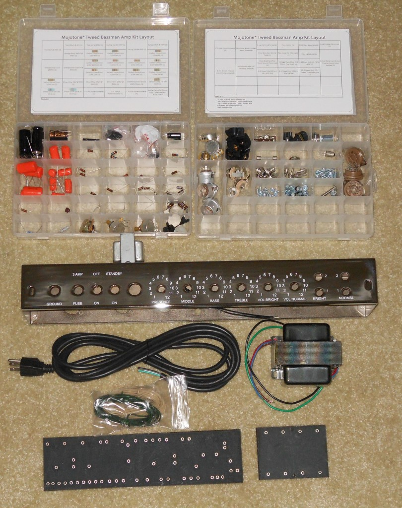 For The Love Of Music Fender Bassman 5f6 Tweed Guitar Effect Schematic Diagram 1959 Kit Great Mix Recording