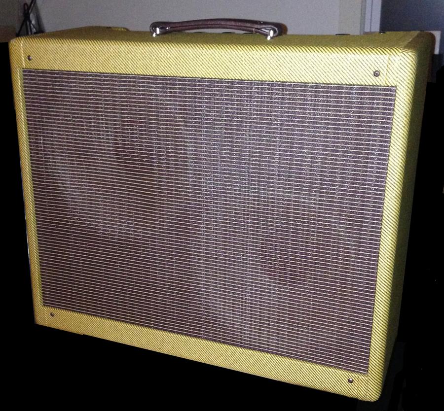 '57 Twin Amp
